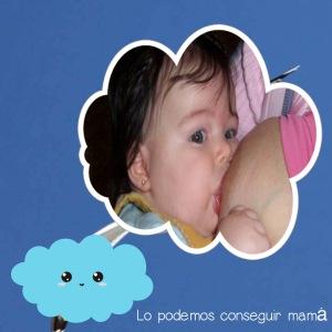 Crisis lactancia,