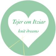 Tejer con Itziar - knit dreams